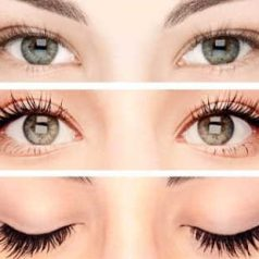 Can you wear mascara after a Keratin Lash Lift?
